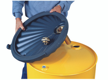 Gator Spill Control Funnels (No Cover): 28211