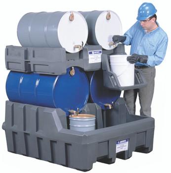 Gator Drum Management Systems (Dispensing Shelf): AK28904
