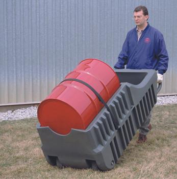 Justrite Gator Spill Containment Caddys: AK28908