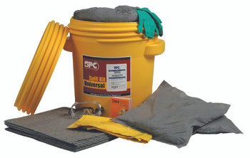 Portable Spill Kits (5 Gallon): SKA-PP