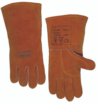 Anchor Cowhide Quality Welding Gloves (Large): 10-2000