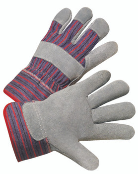 Anchor 2000 Series Leather Palm Gloves (Large): 2000