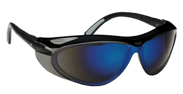 Envision Safety Spectacles (Black with In/Out Lens): 3000341