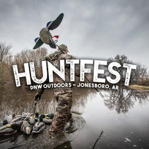 Hunt Fest 2017