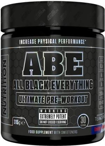Applied Nutrition ABE Pre Workout 30 Servings