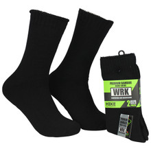 Premium Bamboo Work Sock