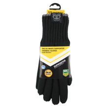 Thermal Gloves New Zealand Warriors