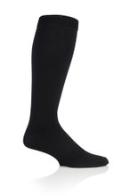 1Pr Footnurse Flight & Travel Socks-Mens