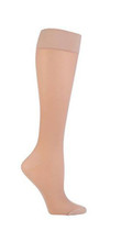 1Pr Footnurse Flight & Travel Sock-Womens