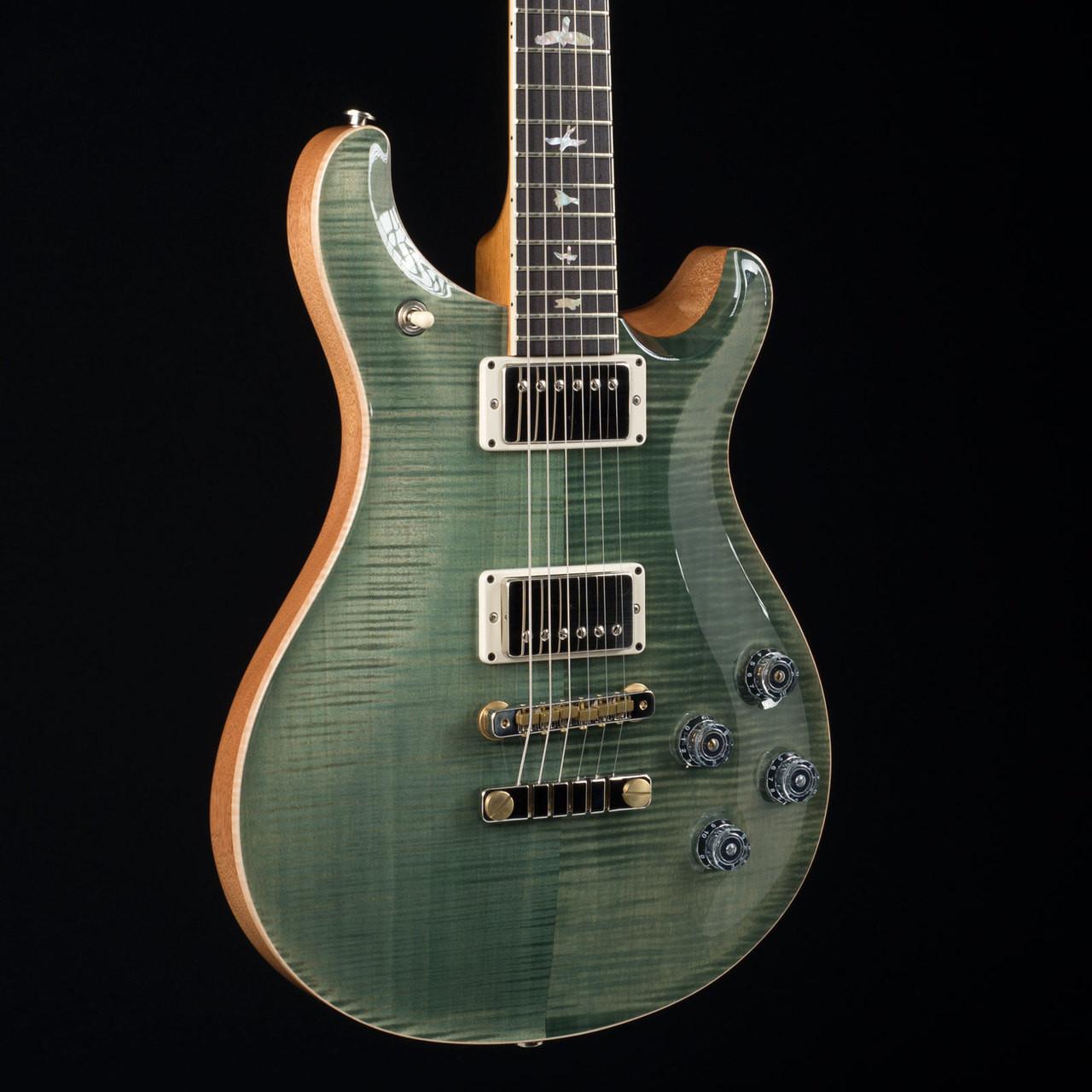 prs mccarty 594 trampas green 0546 at moore guitars
