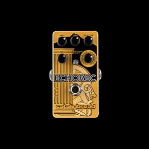 Catalinbread Echorec Multi Tap Echo Pedal