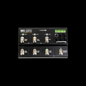 Line 6 M9 Stompbox Modeler Pedal