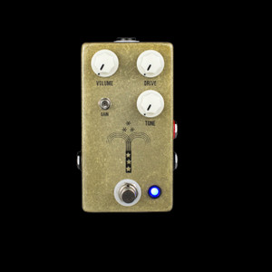 JHS Morning Glory Overdrive Pedal