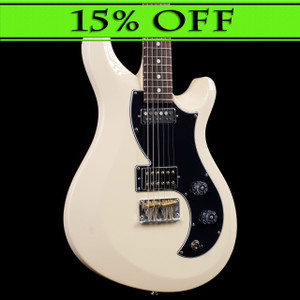 PRS 2015 S2 Vela Antique White 1725