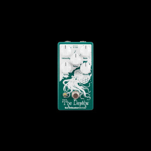 EarthQuaker Devices Depths Vibe Pedal