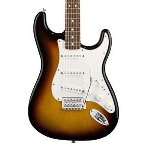 Fender Standard Stratocaster Brown Sunburst