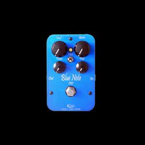 J Rockett Blue Note Overdrive Pedal