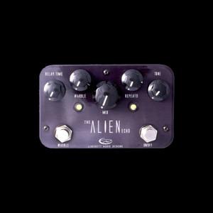 J Rockett Alien Echo Pedal