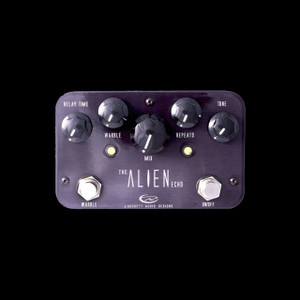 J Rockett Alien Echo Pedal