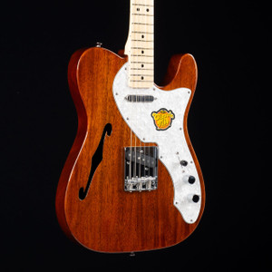 Fender Classic Vibe Telecaster Thinline Natural 6403