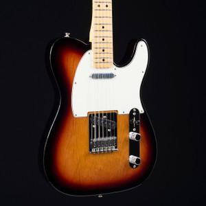 Fender Standard Telecaster Brown Sunburst 3973