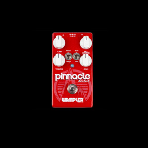 Wampler Pinnacle Pedal