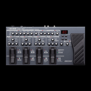 Boss ME-80 Multiple Effects Guitar Pedal