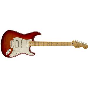 Fender Deluxe Stratocaster
