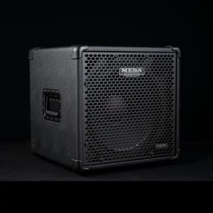 Mesa/Boogie 1x15 Subway Cabinet Standard Black 1526