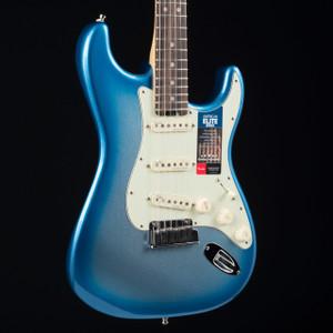 Fender American Elite Stratocaster Sky Burst Metallic 2538