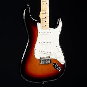 Fender Standard Stratocaster Brown Sunburst 9752