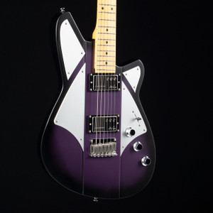 Reverend Billy Corgan Signature Satin Purple 1999