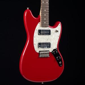 Fender Mustang 90 Torino Red 7298