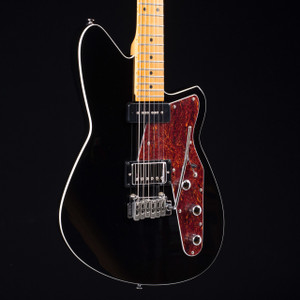 Reverend Double Agent Wilkinson Midnight Black 8112