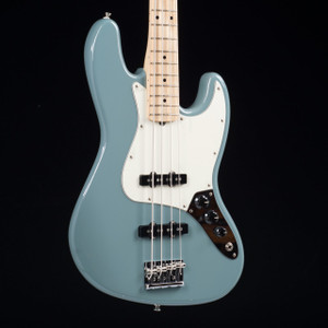 Fender American Professional Jazz Bass Sonic Gray 8003