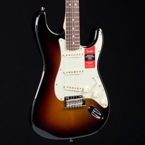 Fender American Professional Stratocaster Three Tone Sunburst 1870