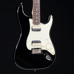 Fender American Professional Stratocaster HH Shawbucker Black 9477