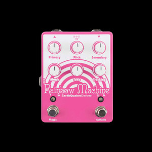 EarthQuaker Devices Rainbow Machine Pitch Pedal