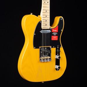Fender American Professional Telecaster Butterscotch Blonde 0826
