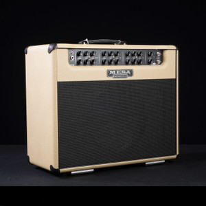 Mesa/Boogie TC-50 Triple Crown Combo Custom British Tan Bronco 0629