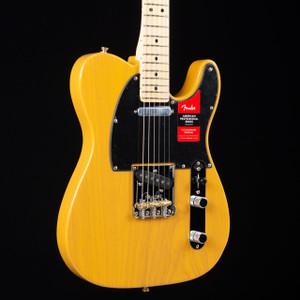 Fender American Professional Telecaster Butterscotch Blonde 6095