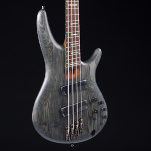 Ibanez SRFF800 Fan Fretted Bass Black Stained 6845
