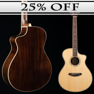 Breedlove Stage Concert CE DISCONTINUED-0371