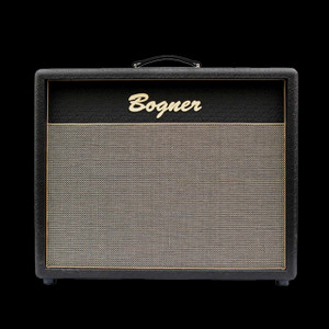 Bogner 2x12 Closed Back Cabinet