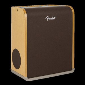 Fender Acoustic SFX Natural Blonde 4718