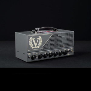 Victory VX The Kraken Valve Head Gray 0917