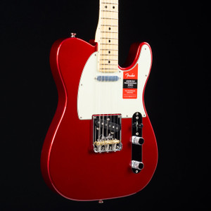 Fender American Professional Telecaster Candy Apple Red 1692