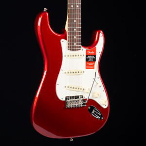 Fender American Professional Stratocaster Candy Apple Red 6328
