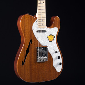 Fender Classic Vibe Telecaster Thinline Natural 7323