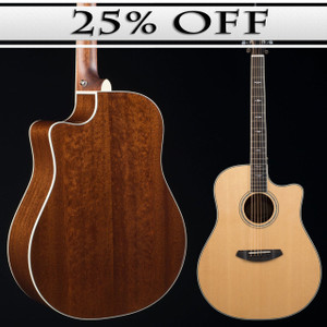 Breedlove Stage Dreadnought CE Mahogany 8737-DISCONTINUED